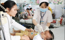 Những biến chứng nguy hiểm của viêm phổi