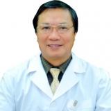 PGS.TS Thầy thuốc Nhân dân ĐINH NGỌC SỸ- Nguyên GĐ BV Phổi TW