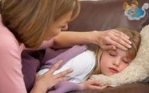 Giải pháp mới cho trẻ bị viêm phổi hay tái phát